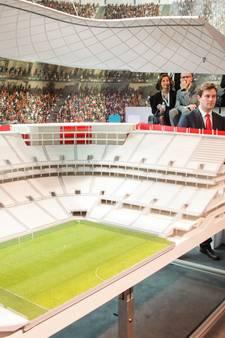 Brussel mogelijk toch geen speelstad op EK 2020