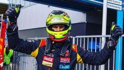 Tom Boonen wint 24 uur van Dubai én uit de kluiten gewassen trofee
