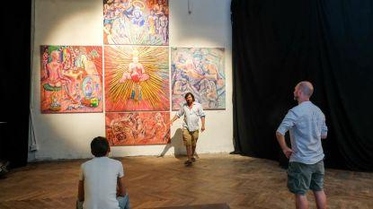 Vijfde editie Antwerp Queer Arts Festival