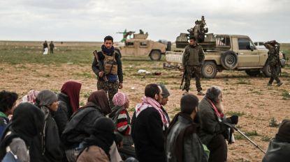 Einde van kalifaat nabij: SDF dringen laatste IS-bolwerk binnen