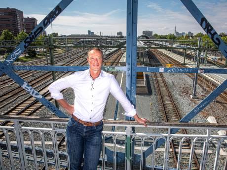 Plan voor Zwolle als internationaal treinstation dendert voort