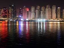 Bij prijzen voor gendergelijkheid in Dubai winnen enkel mannen