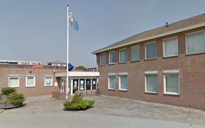 Het politiebureau aan het Europaplein in Gennep gaat dicht.