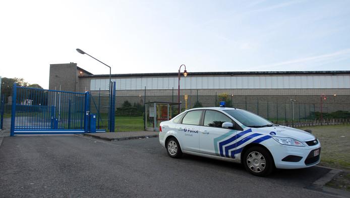 Prison de Jamioulx (Charleroi)