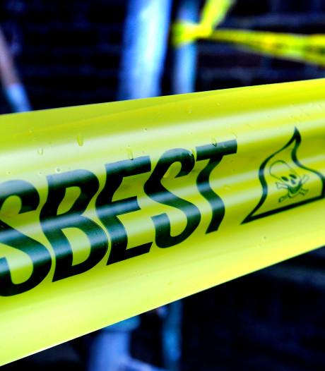 Honderd eigenaren van asbestdaken krijgen gratis toets van Overijssel