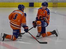 IJshockeybond sleept Eindhoven Kemphanen voor de rechter