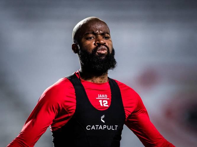 """Vier Antwerp-iconen zijn messcherp voor Lamkel Zé: """"Tennis à la Djokovic past hem beter"""""""