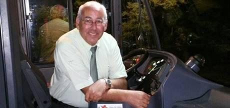 Na 23 jaar op de bus een heldhaftig afscheid