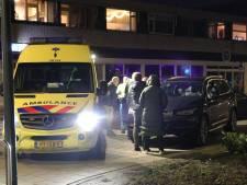 Voetganger aangereden in Waalwijk, slachtoffer met onbekend letsel naar ziekenhuis