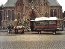 Wie heeft opslagruimte voor de unieke Ulvenhout-Ginnekensche paardentram?