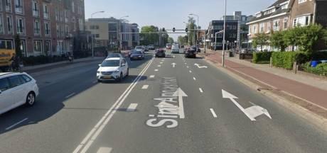 Omrijden: stuk Sint Annastraat gaat drie dagen dicht