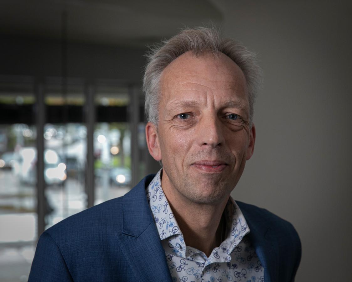 Sjors Fröhlich.