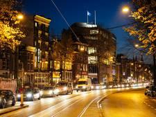 Zuidelijk deel Nieuwezijds Voorburgwal wordt autoluw