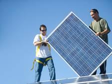 Bruinisse kan inschrijven op zonnepanelen