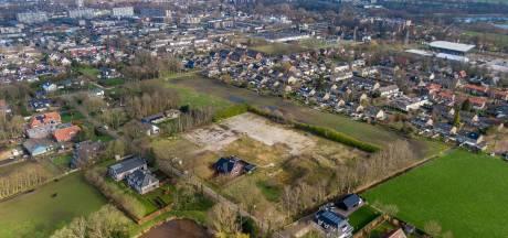 Staphorst mag 38 woningen bouwen op de stoep van Meppel
