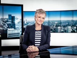 Meer dan 43.000 mensen beloven om vanavond naar laatste Journaal Martine Tanghe te kijken