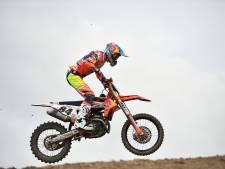 Herlings pakt Cairoli terug en wint eerste manche bij GP van Tsjechië