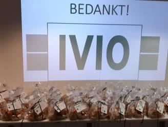 I.V.I.O. geeft personeel extra attentie naar aanleiding van Week van de Afvalophaler