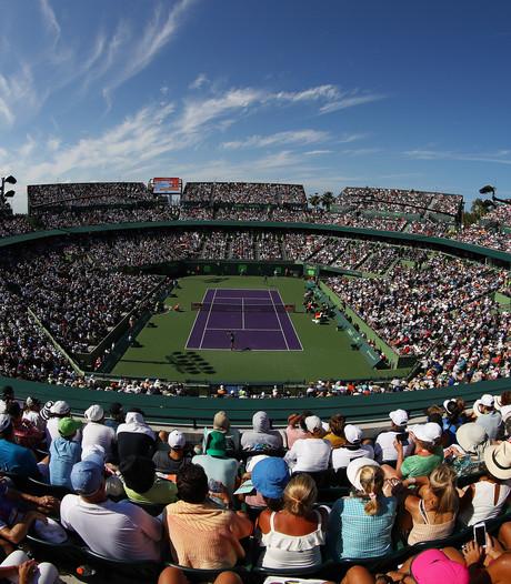 Federer soeverein langs Del Potro