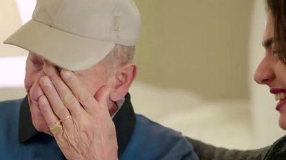 PREVIEW. René en Olga Leyers in tranen tijdens verrassingsmoment in Zuid-Afrika