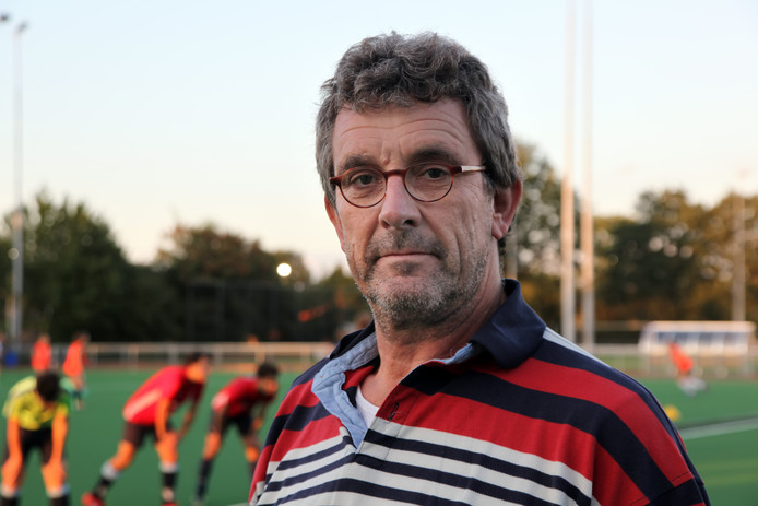 Maarten Drent