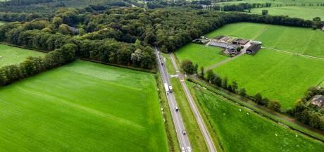 Landgoedeigenaren in Raalte en Heino tegen verbreding N35: 'Stappen desnoods naar rechter'