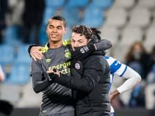Droomdebuut Gakpo in Jong PSV-basis: 'Bij PSV 1 leer je bewust of onbewust heel veel'