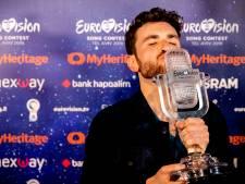 Songfestival toch te hoog gegrepen voor Den Haag