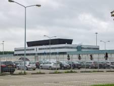 Gevangenis Lelystad na twee dagen weer van slot, zoekactie levert klein beetje smokkelwaar op