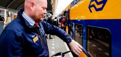 Nieuwe dienstregeling: meer treinen tussen Dordrecht en Eindhoven
