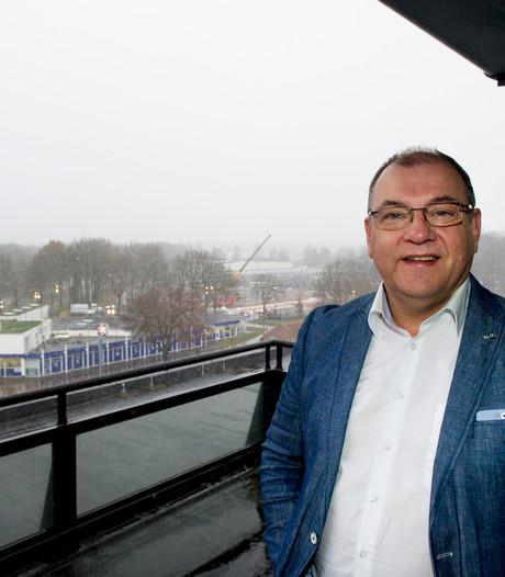 'Toekomst Wijchen-Oost is groen'