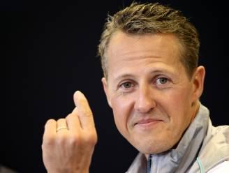 """Ex-vrouw van teammanager Briatore: """"Schumacher kan niet praten en communiceert met zijn ogen"""""""