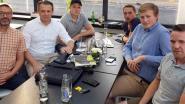 Vlaams Belang start lokale afdeling met jonge ploeg in 'Iejzel'