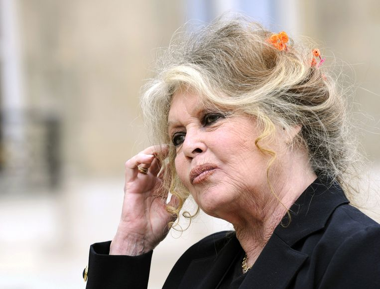 Brigitte Bardot Actrices Die Klagen Over Seksuele