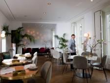 Restaurant Voltaire is indrukwekkend in alle opzichten