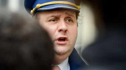 Politiewoordvoerder stelt boek voor over aanslagen Brussel