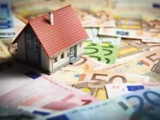 Trendbreuk: minder hypotheken voor starters op de huizenmarkt