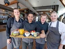 Ontbijten in Stadsboerderij Rijssen: verwennerij in kwaliteit en kwantiteit