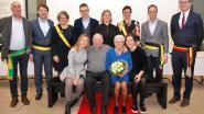 Ivan en Julia zijn zestig jaar getrouwd