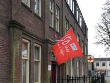 Rode Kruis verhuist binnen Tilburg