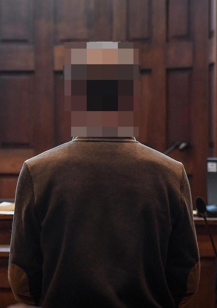 Tom T. voor de rechter in Dendermonde.