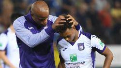 Anderlecht wil contract Sardella openbreken, Luckassen en Sandler houden wordt allerminst evident