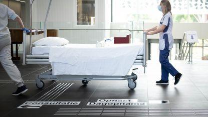 """Nog geen positieve Covid-19-patiënten in AZ Rivierenland: """"Medewerkers zijn uitgerust en worden fysiek en mentaal opgevolgd"""""""