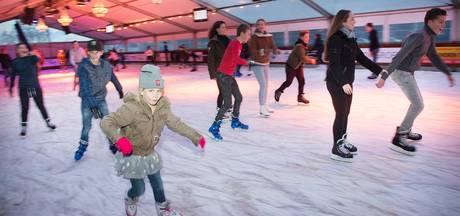 Beuningen loopt weer warm voor de ijsbaan