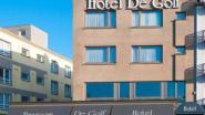 Hotelgast sterft in kamer Hotel De Golf