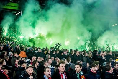 Supportersverenigingen: Geen geld terug, wel minder nieuwe seizoenkaarten