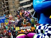 Zes dagen feest voor de carnavalsvierder in Eindhoven en omstreken