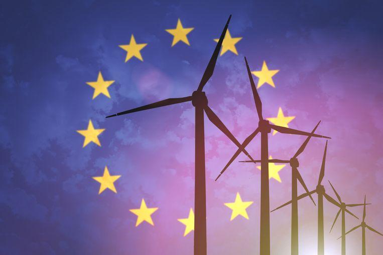 Ons land is het op twee na duurste Europese land op het vlak van energieprijzen.