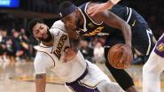LA Lakers verliezen derde NBA-match op rij, Toronto pakt uit met sensationele comeback