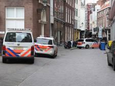 Klusser vindt mogelijk explosief in woning Nobelstraat, blijkt vals alarm